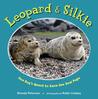 Leopard & Silkie by Brenda Peterson