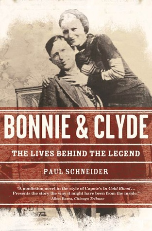 bonnie and clyde biography