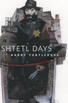 Shtetl Days cover