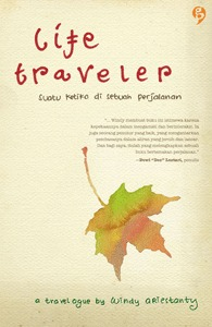 Life Traveler by Windy Ariestanty
