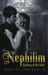 Nephilim (Academy of the Fallen, #2)