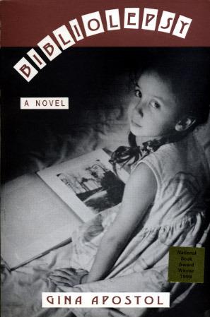 Bibliolepsy: a novel