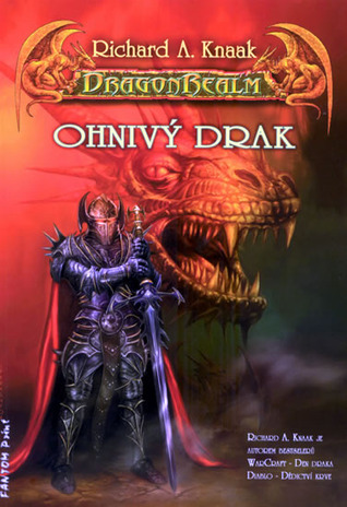 Ohnivy drak(Dragonrealm 1)