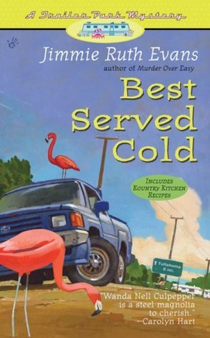 Best Served Cold by Jimmie Ruth Evans