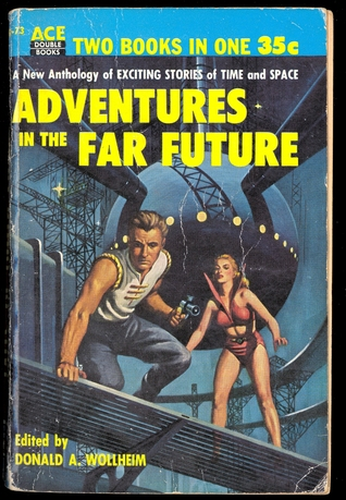 Tales of Outer Space, Adventures in the Far Future