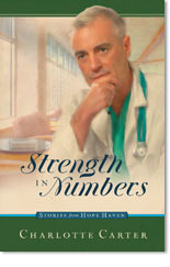 Strength in Numbers (Hope Haven, #4)