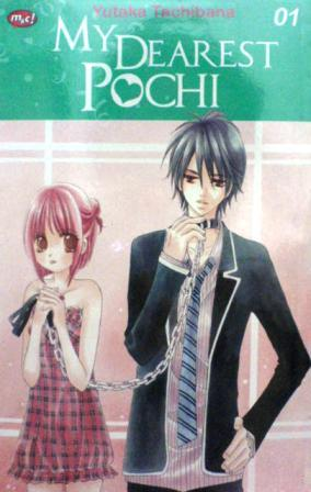My Dearest Pochi Vol. 1