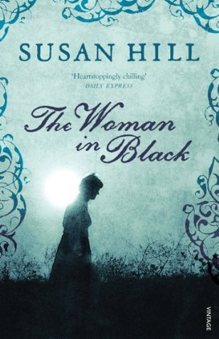 The Woman in Black(The Woman in Black 1)