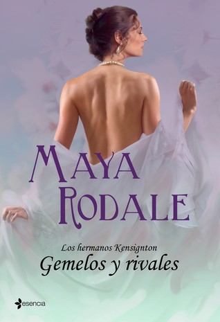the heir and the spare rodale maya