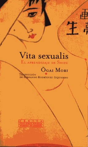 Vita sexualis meaning