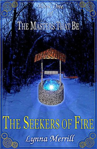 Ebook The Seekers of Fire by Lynna Merrill PDF!