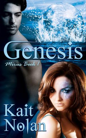 Genesis by Kait Nolan