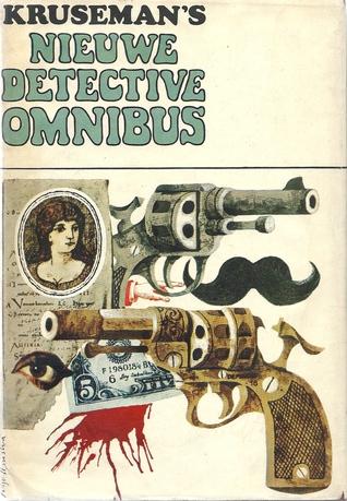 kruseman-s-nieuwe-detective-omnibus-noodlottig-alibi-het-raadsel-van-de-molen-het-rembrandt-mysterie