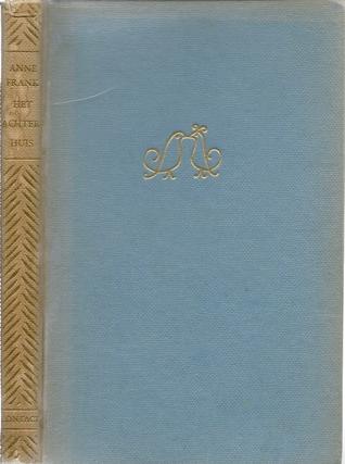 Het Achterhuis: dagboekbrieven 12 Juni 1942 - 1 Augustus 1944