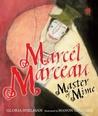 Marcel Marceau by Gloria Spielman