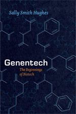 Genentech by Sally Smith Hughes