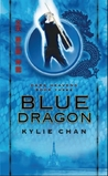 Blue Dragon (Dark Heavens #3)
