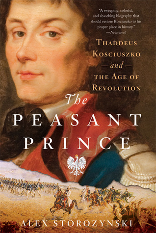 The Peasant Prince by Alex Storozynski