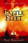 Battle Fleet: Adventures of a Young Sailor