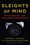 Sleights of Mind:...