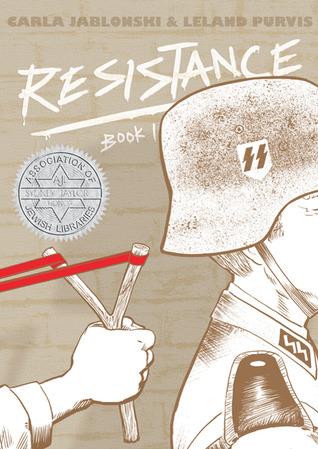 Resistance (Resistance, #1)