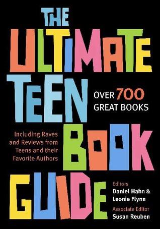 Book Reviews Teen 93
