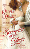 Scandal of the Year (Heiress in London, #3)