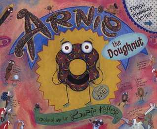 Arnie the Doughnut by Laurie Keller