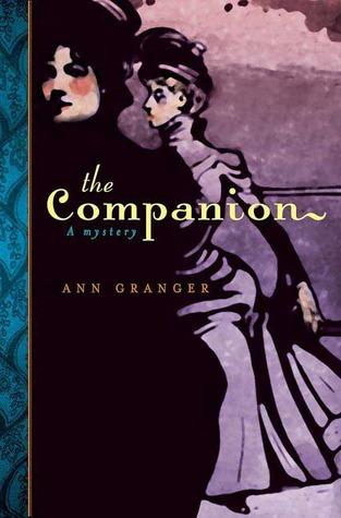 The Companion (Lizzie Martin, #1)
