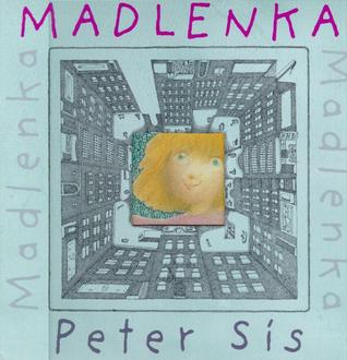 Madlenka by Peter Sís