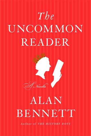 Image result for the uncommon reader alan bennett
