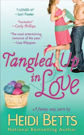 Tangled Up in Love by Heidi Betts