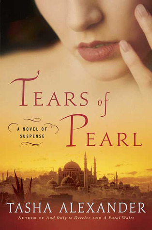 Tears of Pearl(Lady Emily 4)