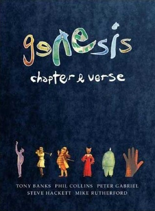 Genesis: Chapter and Verse