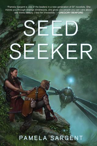 Seed Seeker (Seed, #3)
