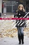 The Sweetest Thing (Inside Girl, #8)