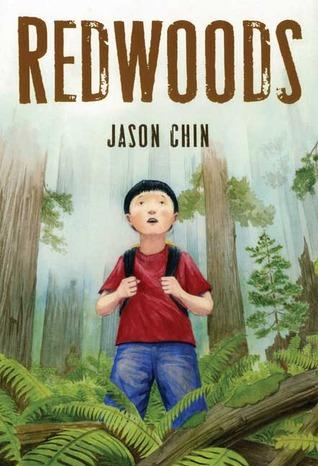 Redwoods by Jason Chin