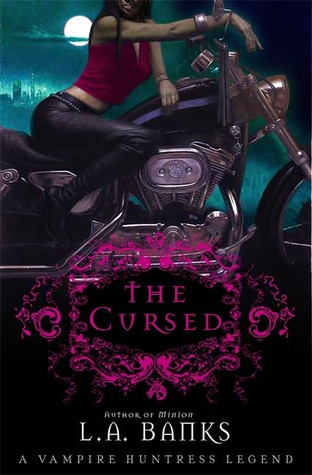 The Cursed by L.A. Banks