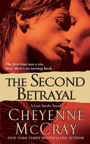 Book Review: Cheyenne McCray's The Second Betrayal