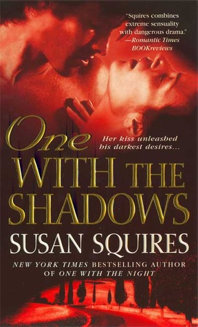 One With the Shadows(Companion 5)