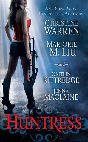 Huntress by Christine Warren