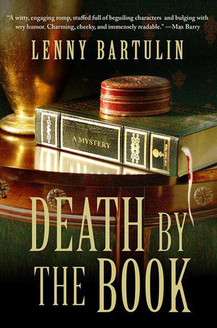 Death by the Book