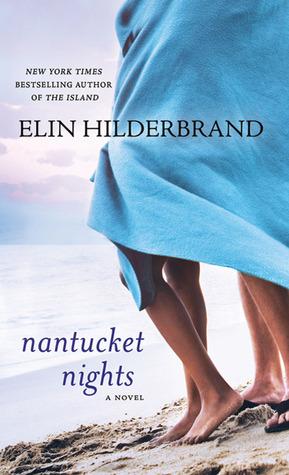 Nantucket Nights by Elin Hilderbrand