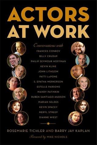 Actors at Work