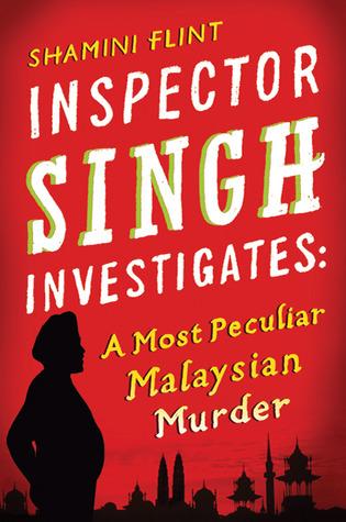 Shamini Flint: Inspector Singh Investigates series