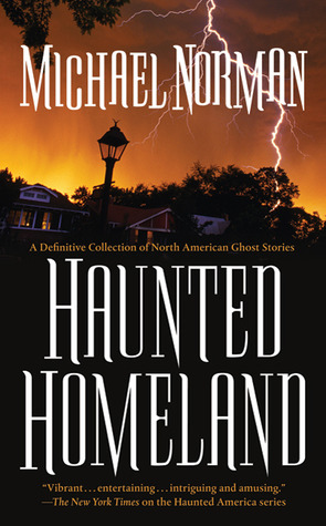 Haunted Homeland by Michael Norman