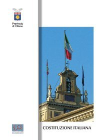 Costituzione italiana by Various