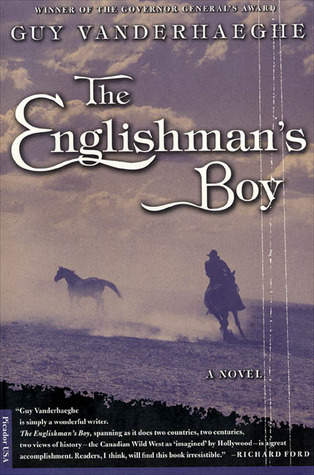 an analysis of the englishmans boy by guy vanderhaeghe The englishman's boy (tv mini-series 2008- ) cast and crew credits, including actors, actresses, directors, writers and more.