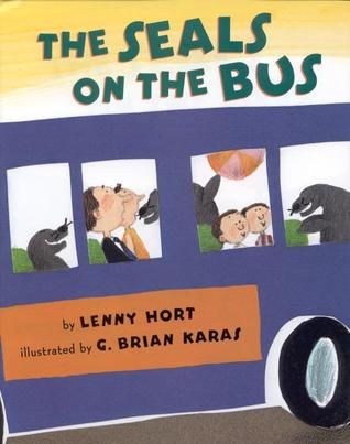 The Seals on the Bus by Lenny Hort