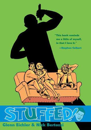 Stuffed! by Glenn Eichler